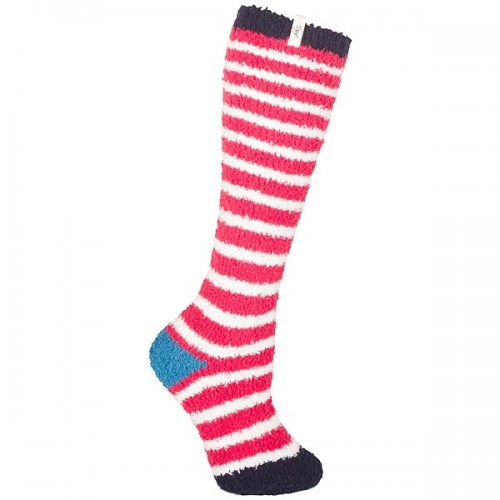 61bb795069183 Toggi Ladies Caryn Striped Fleece Socks